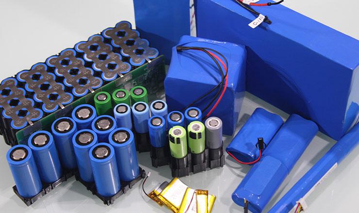 電池事業部